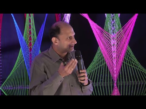 Banking upon the bank | Viral Acharya | TEDxGSMC
