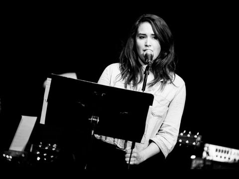 """All I Need""  (feat. Emma Hunton @ The Cutting Room)"