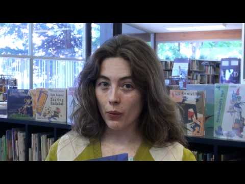 Interview with 2012 Nebraska Teacher of the Year Luisa Palomo from YouTube · Duration:  4 minutes 21 seconds