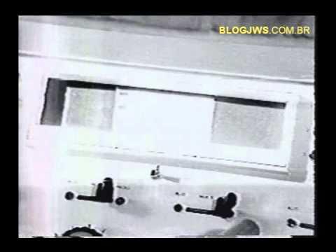 1977 - O fim da Rádio Iguaçu de Curitiba.wmv