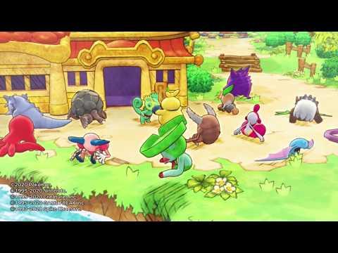 Pokémon Mystery Dungeon: