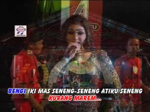 Dian Ratih - Gandrung (Official Music Video)