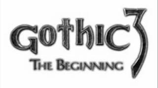 Gothic 3 - The Final Melody (by Kai Rosenkranz)