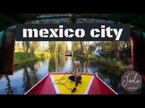 6 Of The Coolest Things To Do In Mexico City | Alternative Guide To Mexico Cty