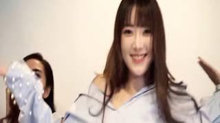 Video Artis Korea Ini Joged dan Nyanyi Dangdut Anyong Dance download MP3, 3GP, MP4, WEBM, AVI, FLV Juli 2018