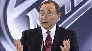 Maybe The NHL Just Averted a 2020 Lockout