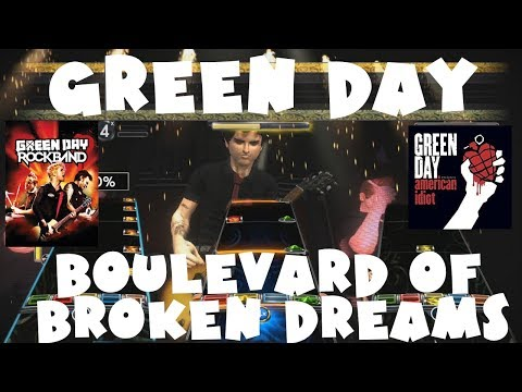 green-day---boulevard-of-broken-dreams---green-day-rock-band-expert-full-band