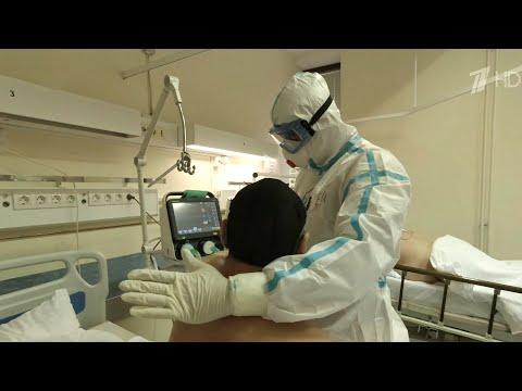 Все больше переболевших COVID-19 сталкиваются с долгосрочными последствиями перенесенной инфекции.