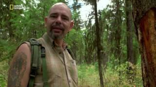 Outsiders Leben in der Wildnis Staffel 1 Folge 7