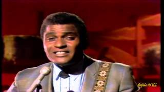 "Charley Pride.... ""Kaw-Liga""(HQ VIDEO)-1969.wmv"