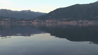 Pisogne , Iseo Lake - Discover Italy