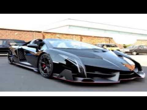 Luxury Car Brand Names Youtube
