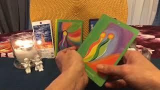 Guidance FJ du 18/11 Délivrance pour le MASCULIN, ouverture du cœur pour la FÉMININE
