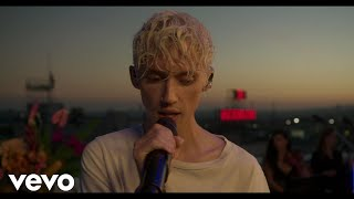 Troye Sivan Animal Live On The Honda Stage