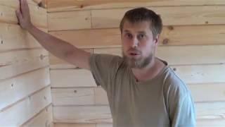 видео Свайно-винтовой фундамент под сруб дома 6х9 с баней