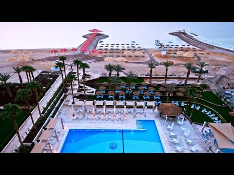 Top10 Recommended Hotels In Ein Bokek, Dead Sea, Israel