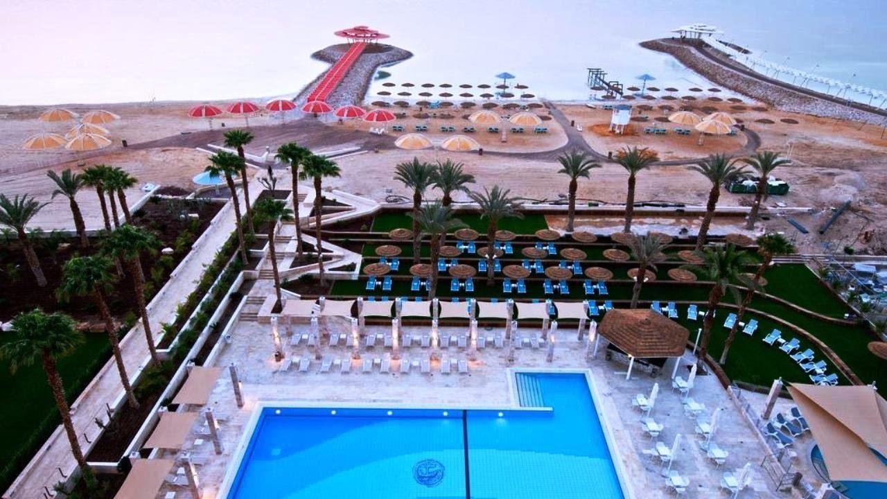 Top10 Recommended Hotels In Ein Bokek Dead Sea Israel