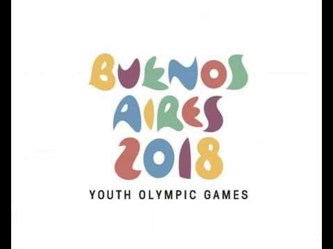 Tableau des médailles finale des jeux olympique de la jeunesse 2018 - YouTube