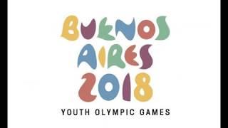 Tableau des médailles finale des jeux olympique de la jeunesse 2018