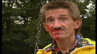 Chucklevision 3x01 Stand and Deliver
