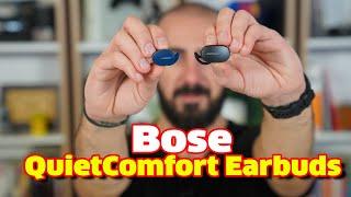En İyi ANC Kulaklık: Bose QuietComfort Earbuds'ı İnceledik!
