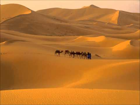 Snake Sedrick - Across The Sahara