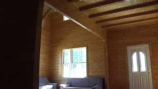¿Qué permisos necesito para colocar una casa de madera?
