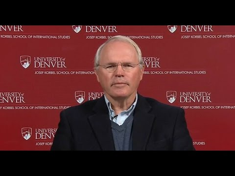 Ambassador Chris Hill on DPRK nuclear issue