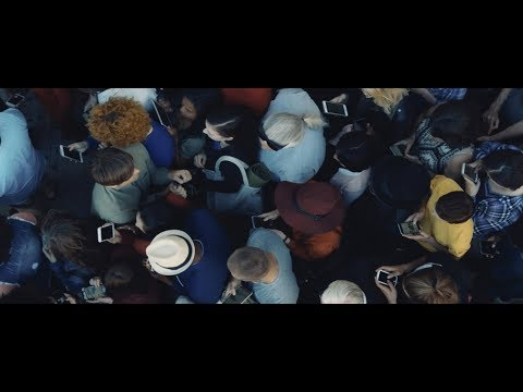 "Death Cab for Cutie - ""Gold Rush"" (Official Video)"