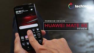 Review: Huawei Mate RS Porsche Design