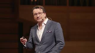 beyond-mastery-how-a-heart-surgeon-found-his-own-heart-paul-fedak-tedxcalgary
