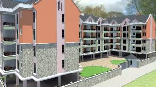 Apartments To Rent In Milimani, Kisumu. Call: 0732-927 590