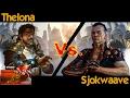 Thelona vs. Sjokwaave Round 1   Steam Showdown Vol. 5: Resistance!   Magic Duels