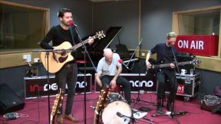 Biffy Clyro - Black Chandelier (session)