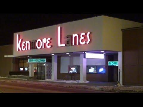 Kenmore Lanes