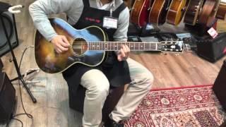 Gibson Acoustic ギブソン アコースティック / keb mo blues master 【石橋楽器心斎橋店】 【販売済み】 ギブソン 検索動画 39