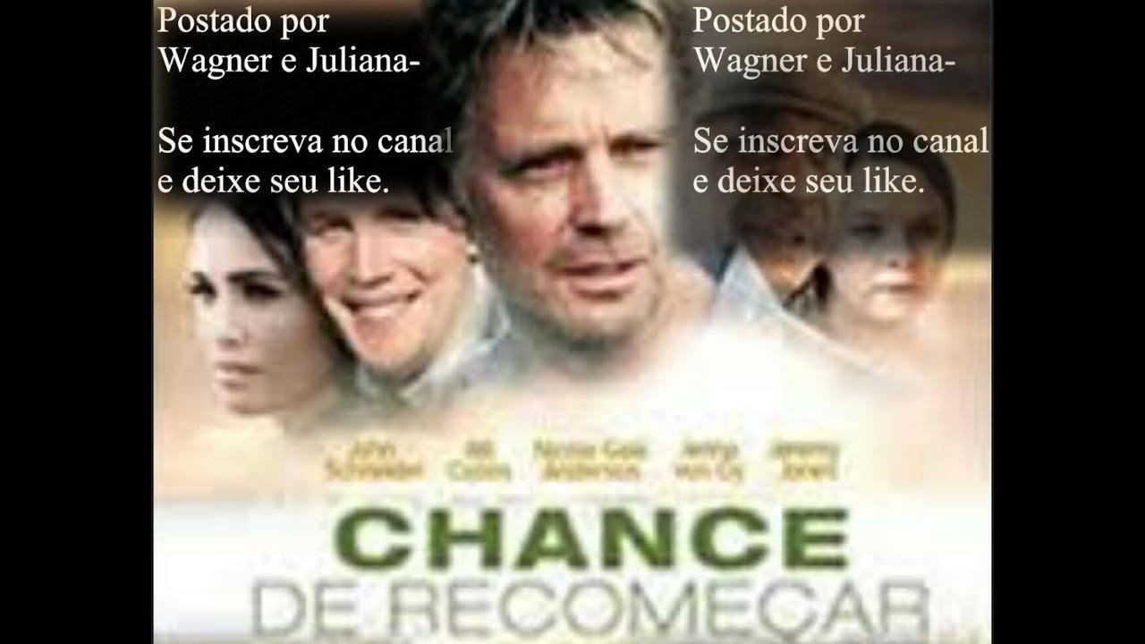 RECOMEÇAR - FILME GOSPEL DUBLADO COMPLETO