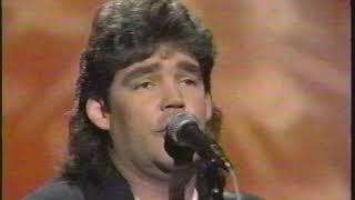 Two Dozen Roses - Shenandoah - Marty Raybon  - Live