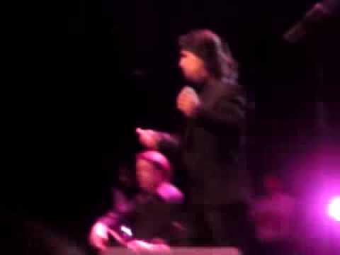 Murat Basaran - Canin sagolsun Live on stage