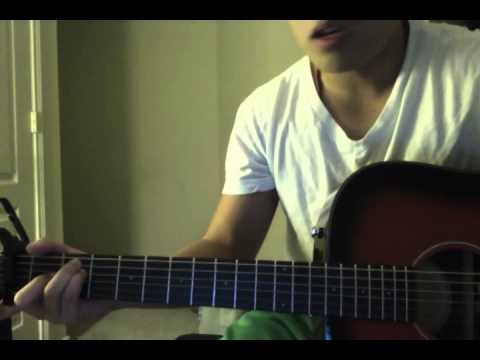 How To Play Miracles By Coldplay On Guitar Chords Youtube