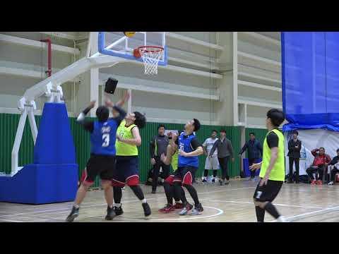 제주삼다수 3X3 BASKETBALL CHALLENGE 고등부 4강전 무리수 vs 양파범 1