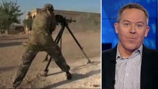 Gutfeld  The fight against ISIS in Raqqa
