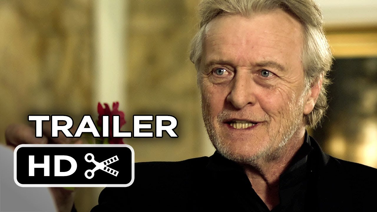 The Reverend Official US Release Trailer 1 (2013) - Rutger Hauer Movie HD
