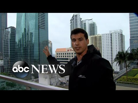 Latest on Hurricane Irma from Miami, Florida