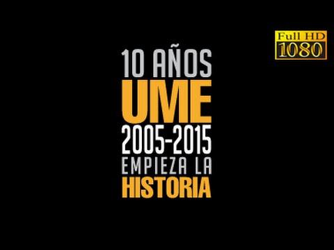 Unidad Militar de Emergencias 2005-2015, 10 años de servicio