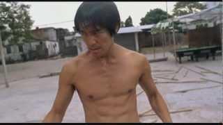 Убойный футбол / Shaolin Soccer (2001). Лучшие моменты.