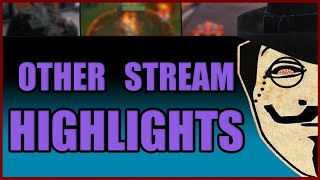 Other Stream Highlights #3 - ft. Dova, Vawesome, Unseen, Magicka