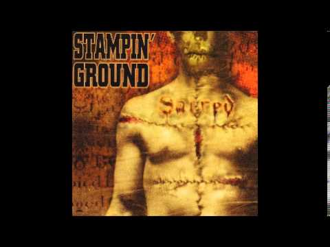 Stampin' Ground - Carved From Empty Words(2000) FULL ALBUM
