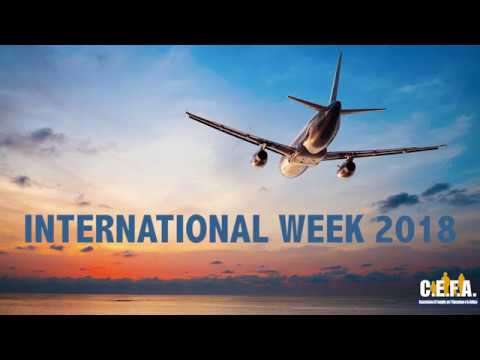 International Week 2018 - Iunior International Institute