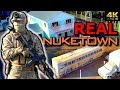 Gambar cover Pro Airsoft Player on REAL LIFE 1:1 NUKETOWN 😱